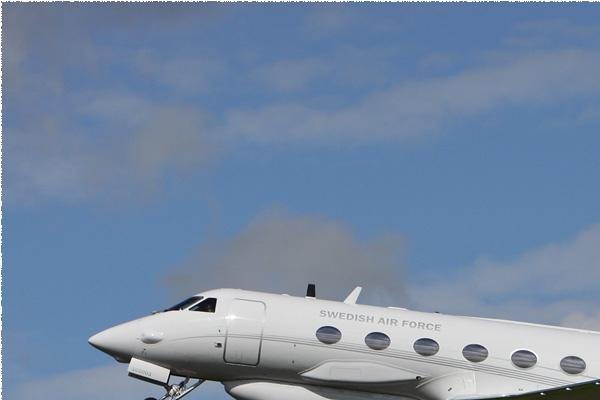 Photo#6042-1-Gulfstream Aerospace S102B Korpen