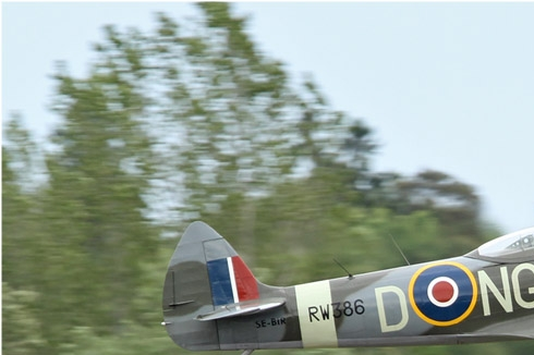 Photo#6051-1-Supermarine Spitfire LF16E