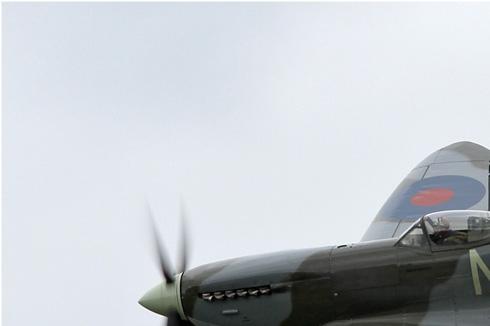 Photo#6052-1-Supermarine Spitfire LF16E
