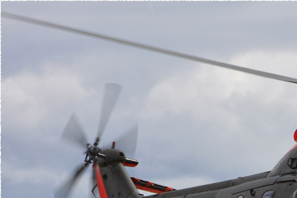 Photo#6053-1-Aerospatiale Hkp10A Super Puma