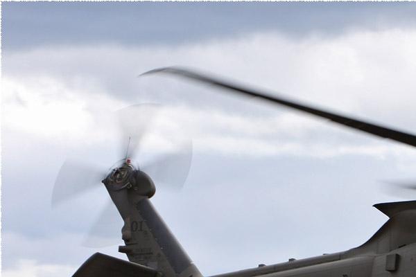 Photo#6061-1-Sikorsky Hkp16A Black Hawk