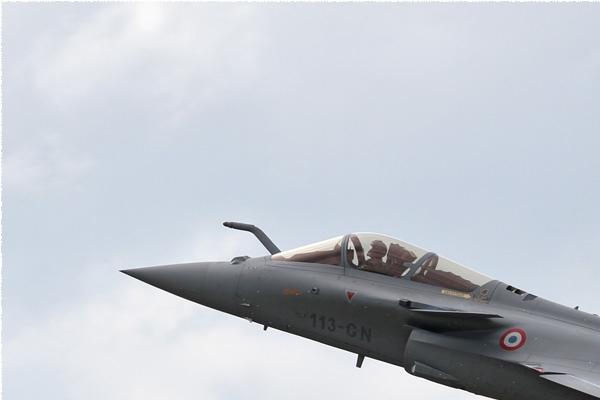 Photo#6082-1-Dassault Rafale C