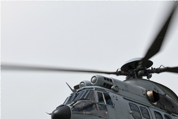 Photo#6084-1-Eurocopter AS532UL Cougar