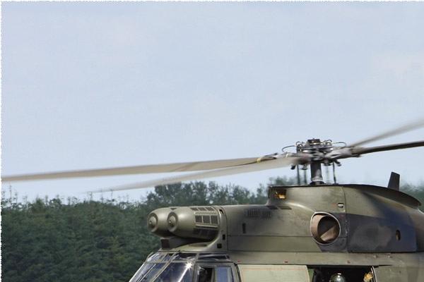 Photo#6086-1-Aerospatiale Puma HC1