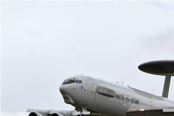 Photo#6095-1-Boeing E-3A Sentry