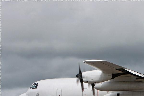Photo#6100-1-Lockheed L-100-30 Hercules