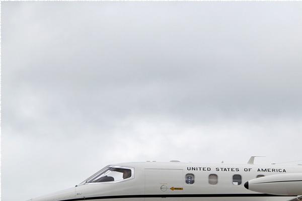 Photo#6109-1-Gates C-21A Learjet