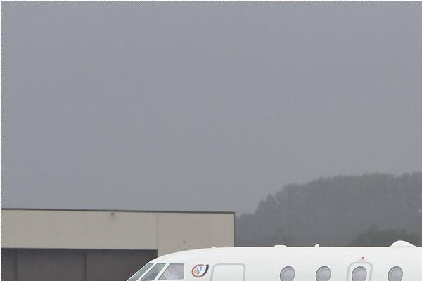 Photo#6116-1-Dassault Falcon 20E