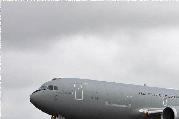 Photo#6121-1-Boeing KC-767A