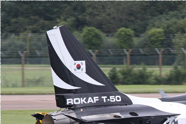 Photo#6134-1-Korea Aerospace T-50B Golden Eagle