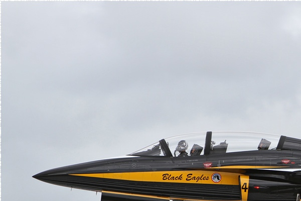 Photo#6135-1-Korea Aerospace T-50B Golden Eagle