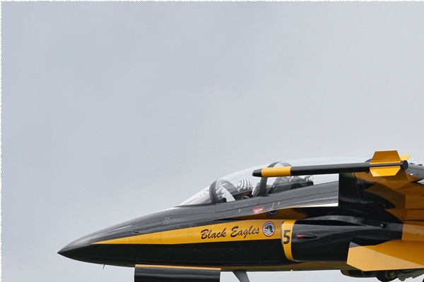Photo#6136-1-Korea Aerospace T-50B Golden Eagle