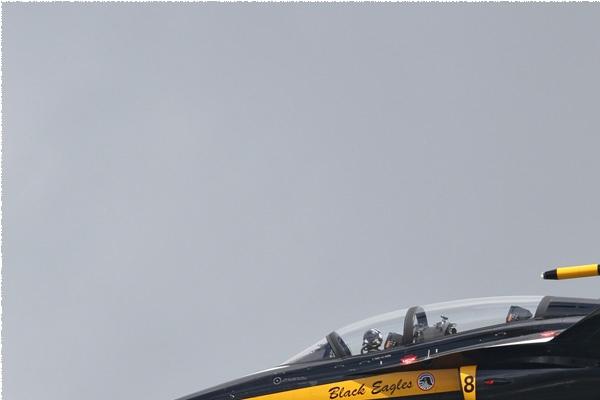 Photo#6139-1-Korea Aerospace T-50B Golden Eagle