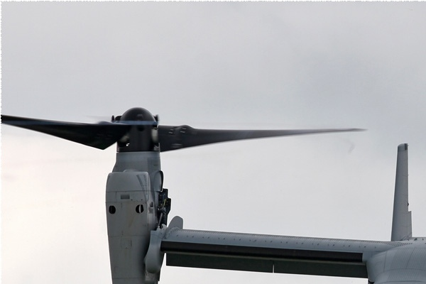 Photo#6145-1-Bell-Boeing MV-22B Osprey
