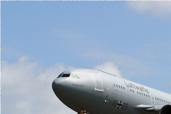 Photo#6153-1-Airbus A310-304MRTT