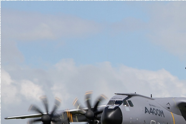 Photo#6154-1-Airbus A400M Atlas