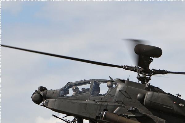 Photo#6158-1-Boeing Longbow Apache AH1