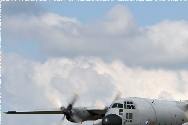Photo#6164-1-Lockheed C-130H Hercules