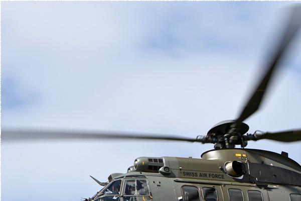 Photo#6173-1-Aerospatiale TH89 Super Puma