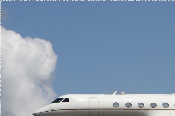 Photo#6188-1-Gulfstream Aerospace C-37A