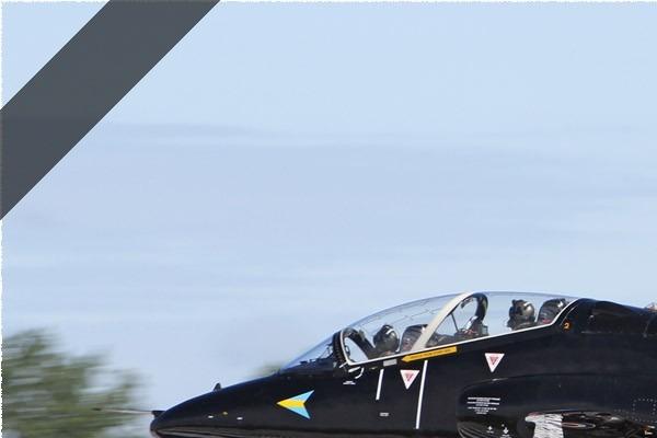 Photo#6192-1-Hawker Siddeley Hawk T1A