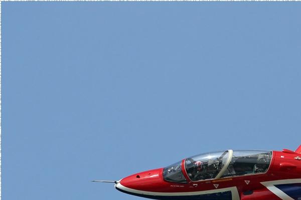Photo#6193-1-Hawker Siddeley Hawk T1A