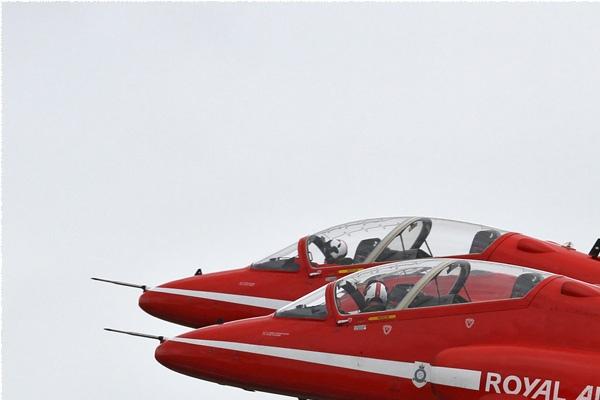 Photo#6207-1-Hawker Siddeley Hawk T1A