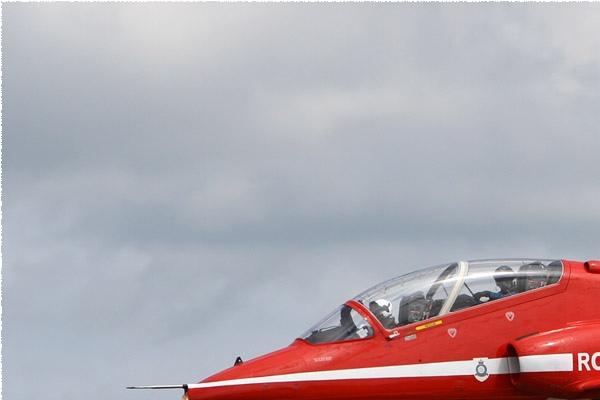 Photo#6208-1-Hawker Siddeley Hawk T1A