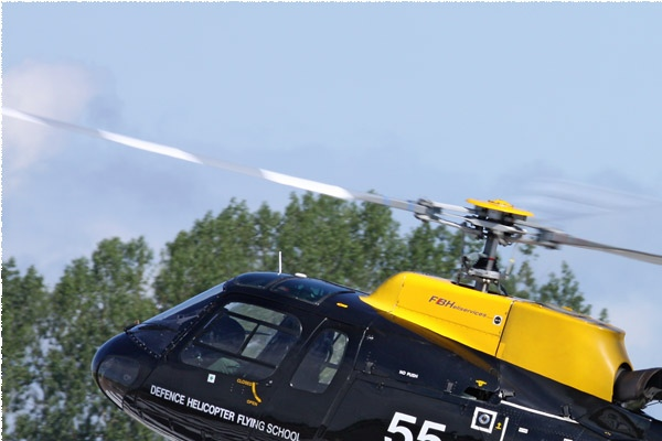 Photo#6211-1-Eurocopter Squirrel HT1