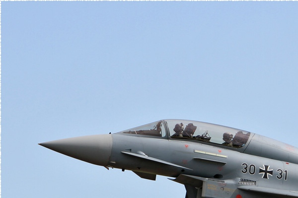 Photo#6221-1-Eurofighter EF-2000T Typhoon