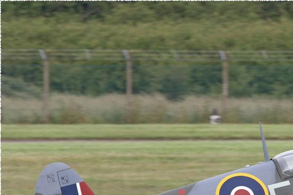 Photo#6231-1-Supermarine Spitfire Vb