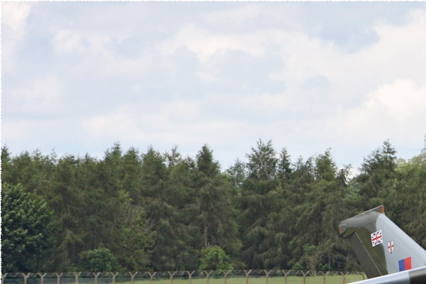 Photo#6237-1-Avro Vulcan B2