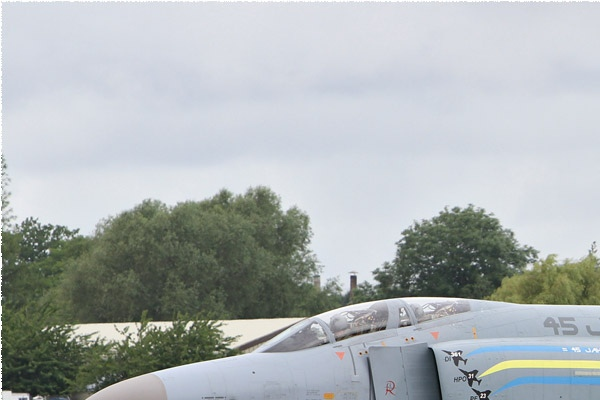 Photo#6245-1-McDonnell Douglas F-4F Phantom II