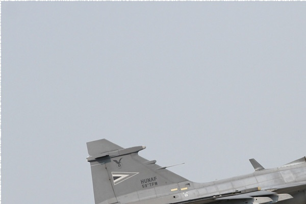 Photo#6265-1-Saab JAS39D Gripen