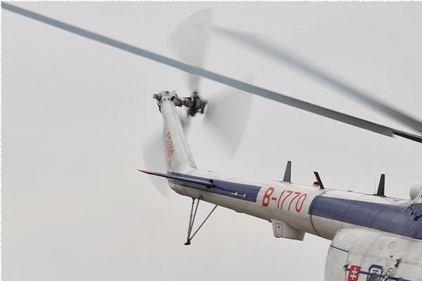 Diapo6276 Mil Mi-171 B-1770, Sliač (SVK) 2012
