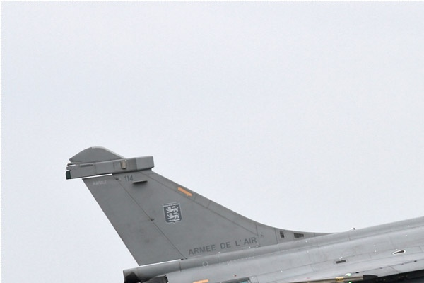 Photo#6331-1-Dassault Rafale C