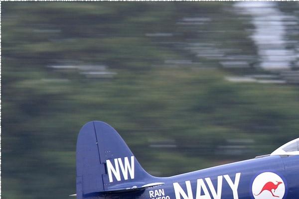 Photo#6335-1-Hawker Sea Fury FB11