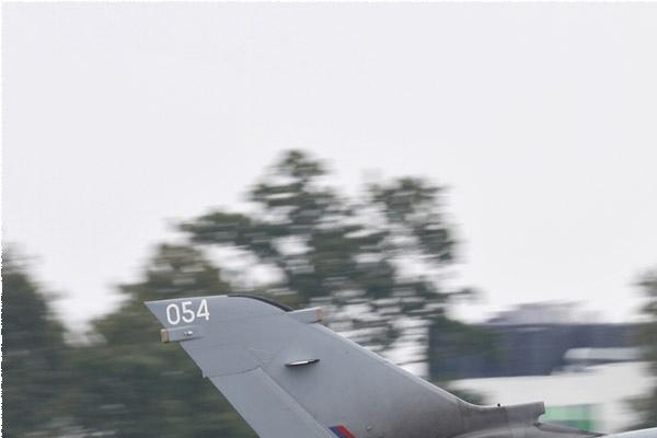 Photo#6337-1-Panavia Tornado GR4