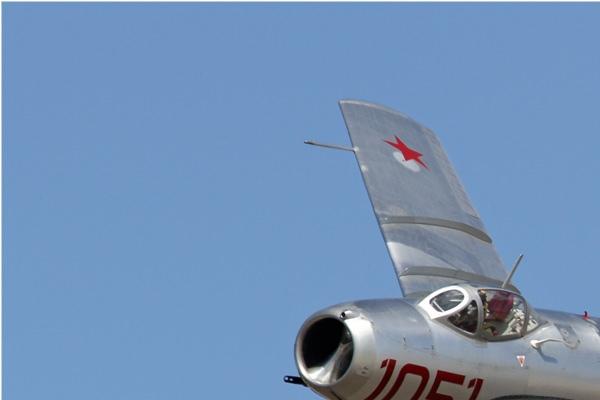 Photo#6350-1-Mikoyan-Gurevich MiG-15bis