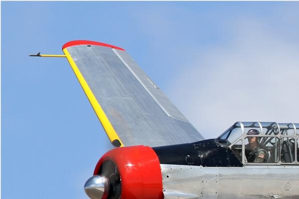 Photo#6368-1-North American SNJ-5 Texan