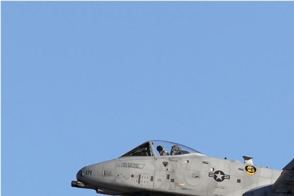 Photo#6375-1-Fairchild A-10C Thunderbolt II