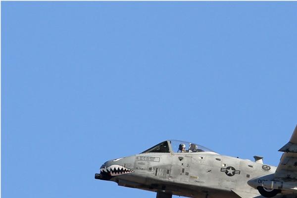 Photo#6376-1-Fairchild A-10C Thunderbolt II