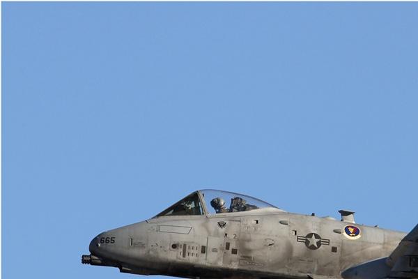 Photo#6383-1-Fairchild A-10C Thunderbolt II