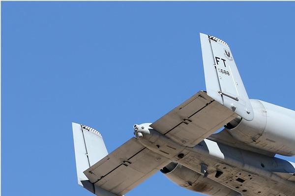Photo#6385-1-Fairchild A-10C Thunderbolt II