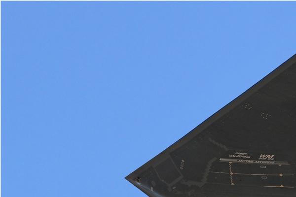 Photo#6387-1-Northrop Grumman B-2A Spirit