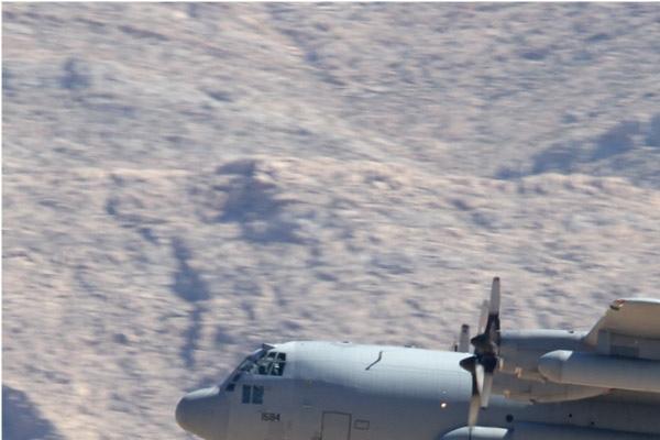 Photo#6390-1-Lockheed EC-130H Compass Call