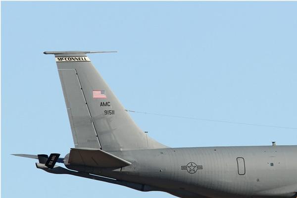 Photo#6394-1-Boeing KC-135R Stratotanker