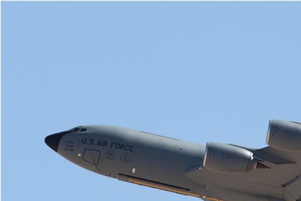 Photo#6395-1-Boeing KC-135R Stratotanker