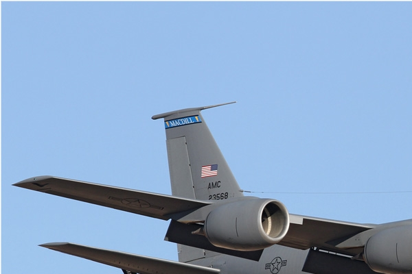 Photo#6397-1-Boeing KC-135R Stratotanker