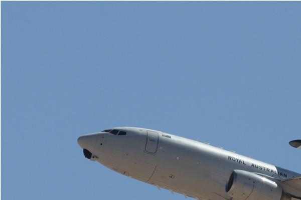 Photo#6400-1-Boeing E-7A Wedgetail
